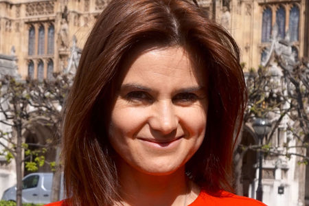 Event in King's Lynn to remember murdered MP Jo Cox
